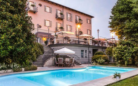 Hotel Ca' Vittoria 3*