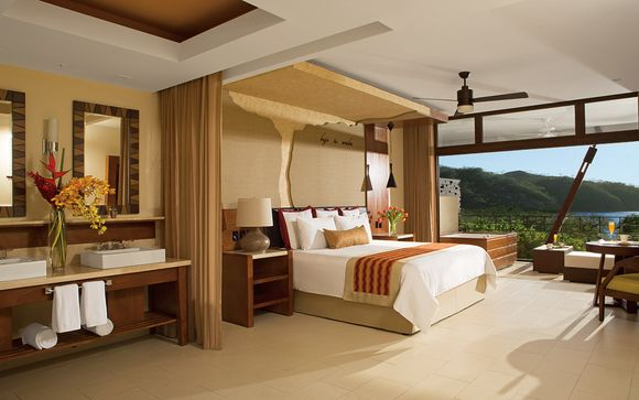 Dreams Las Mareas Costa Rica 5*