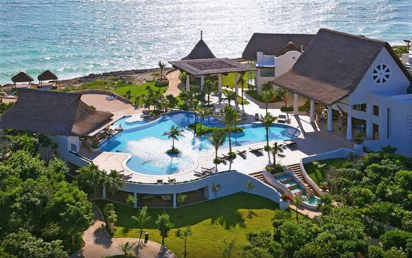 Kore Tulum Retreat and Spa Resort 5*