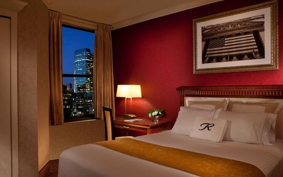 The Roosevelt Hotel 4*