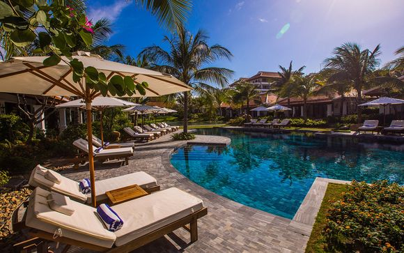 The Anam Resort 5* - Nha Trang