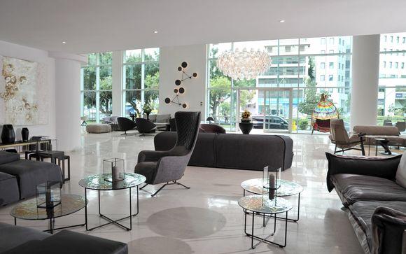 Brand New Design Apartments