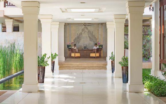 Anantara Angkor Resort 5*