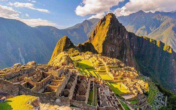 Private Peru Tour