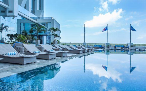 Hilton Panama City 5*