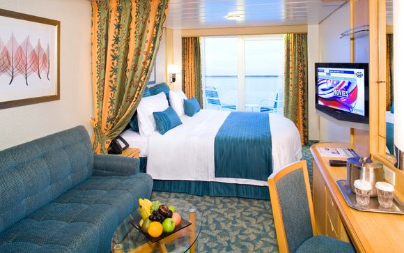 Your Stateroom