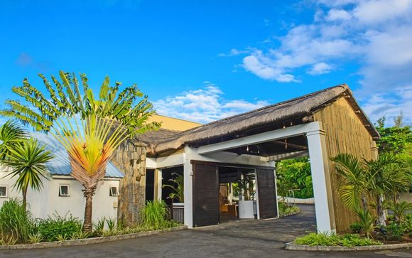 Seaview Calodyne Lifestyle Resort 4*