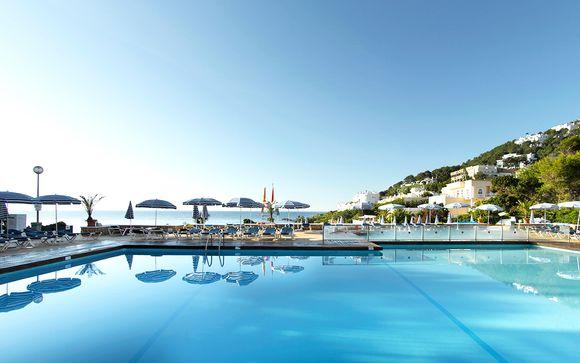 060494d349a Palladium Hotel Don Carlos 4* Voyage Privé : up to -70%