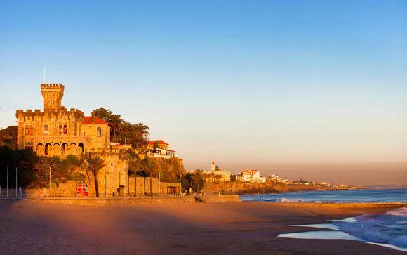 Estoril, en Portugal, te espera