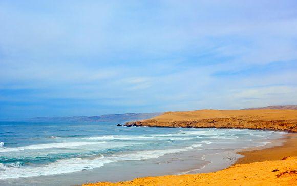 Willkommen in... Agadir