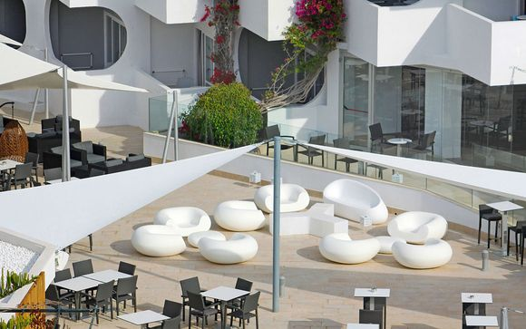 Hotel Pamplona 4*