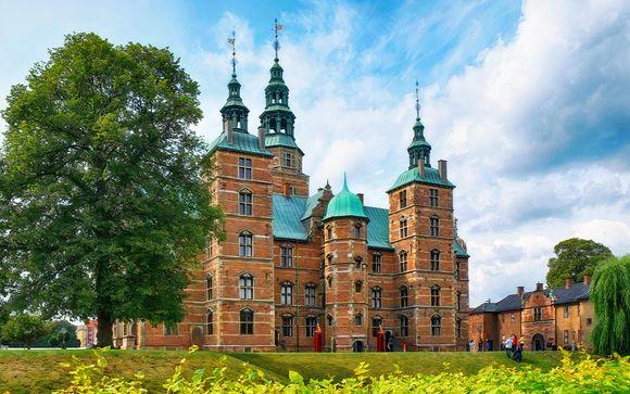 Lusso nel cuore della capitale danese