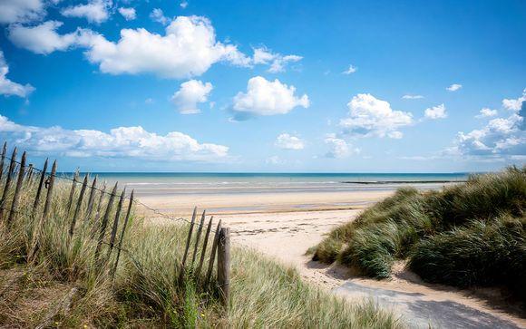 Rendez-vous...en Normandie