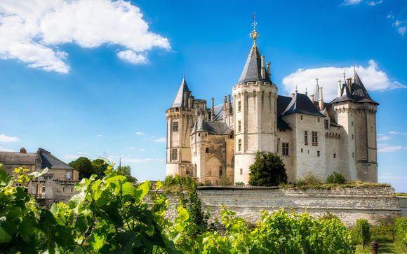 Rendez-vous... au Val de Loire