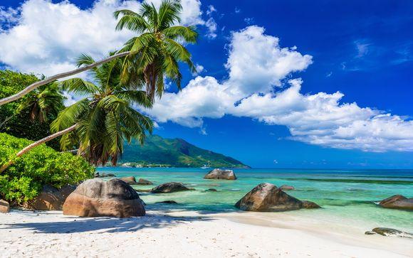 Rendez-vous sur l'île de Mahé