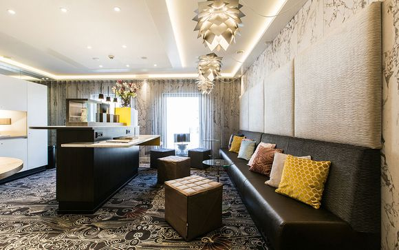 The Lancaster Hotel 4*