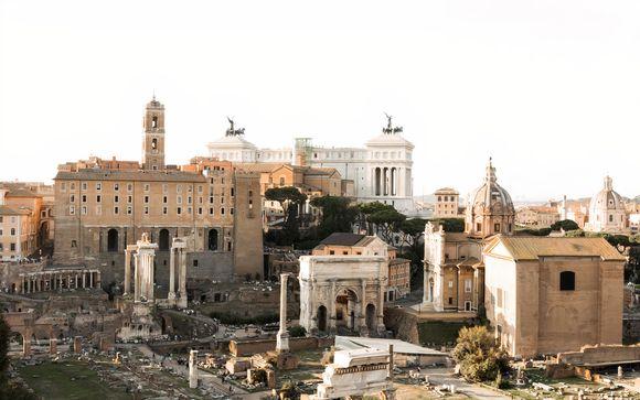 Rendez-vous à Rome