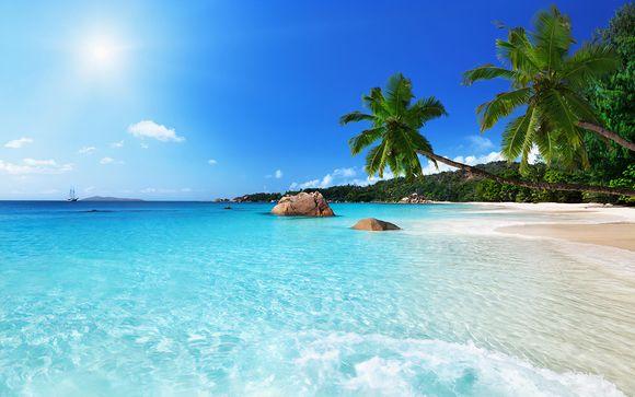 Isla Praslin, en Islas Seychelles, te espera