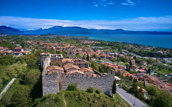 Willkommen in... Padenghe Sul Garda!