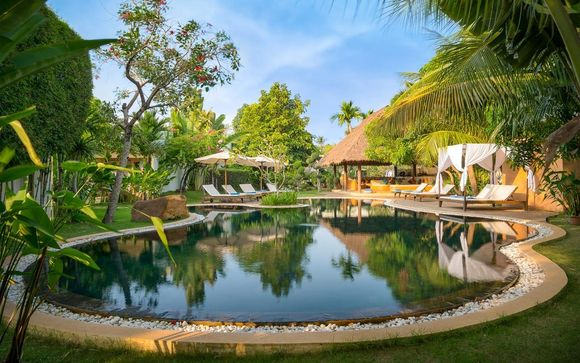 Il Navutu Dreams Resort 5*