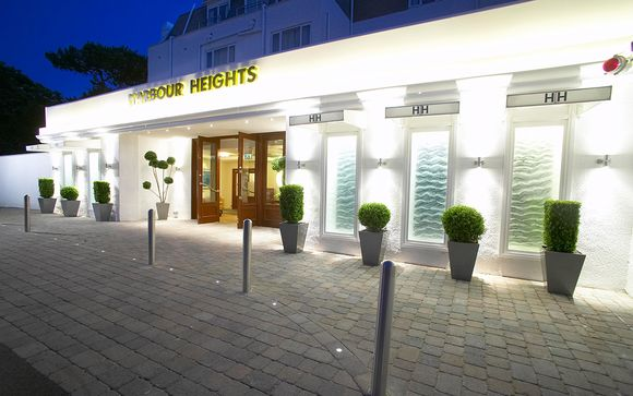 Harbour Heights Hotel 4*
