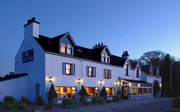 Airds Hotel 4*