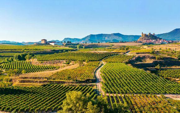 Haro, en La Rioja, te espera