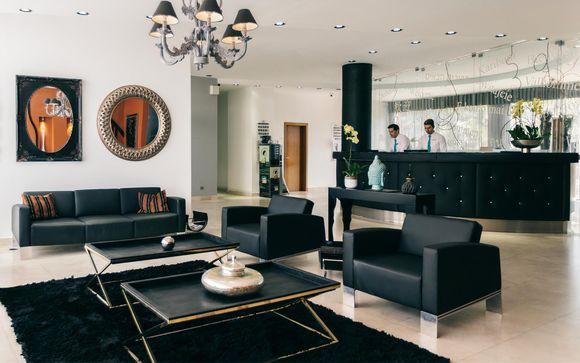 Aqua Pedra dos Bicos Design Beach Hotel 4*