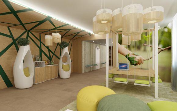 The Sense Experience Resort 4*