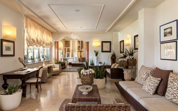Park Hotel Brasilia 4*S