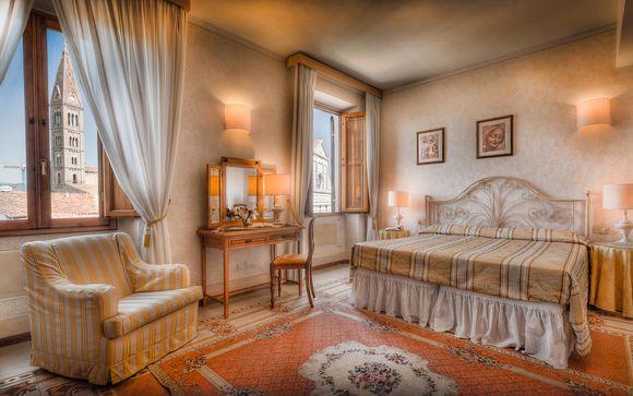 Elegante dimora storica a pochi passi da Santa Maria Novella