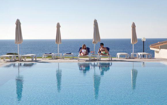 Blau Punta Reina Resort 4*
