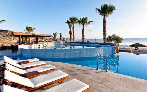 Il Blue Sea Beach Hotel 5*