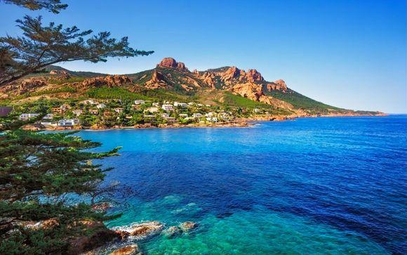 Vacanze All Inclusive in Costa Azzurra