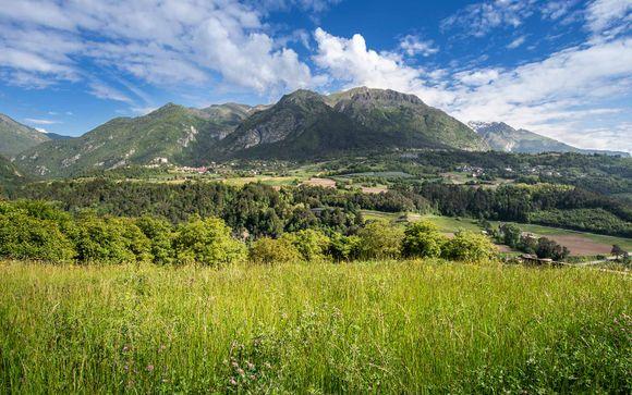 Alla scoperta del Parco Naturale Adamello Brenta