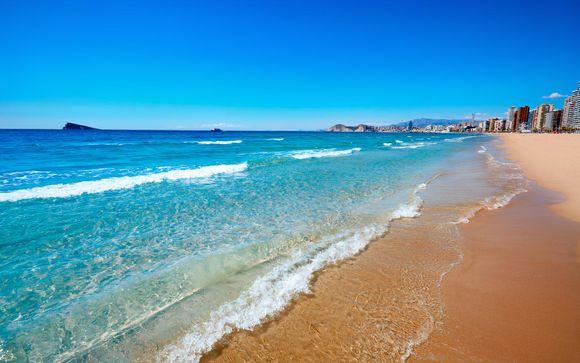 El Albir, en Alicante, te espera
