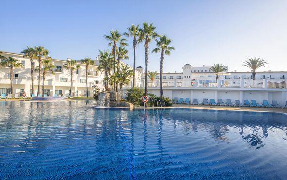 Garden Playanatural Hotel & Spa 4* - Solo Adultos