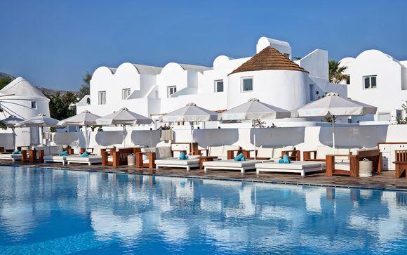 Nikki Beach Resort & Spa Santorini 5*