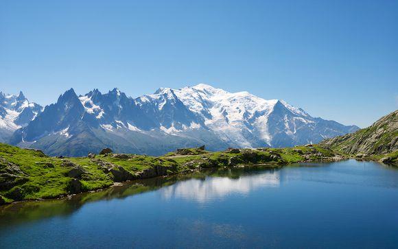 Welkom in ... de Zuidelijke Alpen!