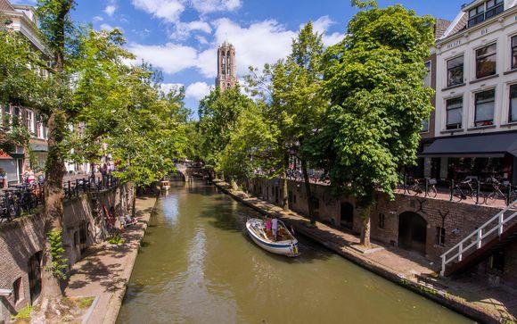 Welkom in ... Utrecht!