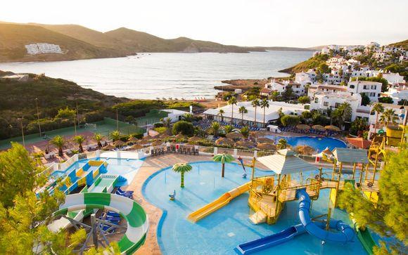 Carema Club Resort 4*
