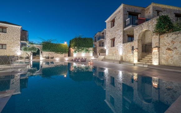 Azure Memories Boutique Hotel 5* - Adults Only