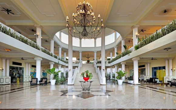 Grand Palladium Jamaica Resort & Spa 5*