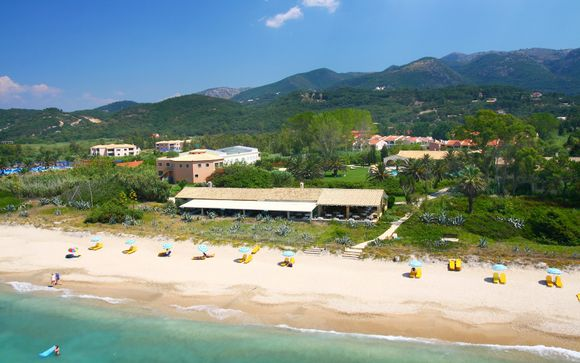 Hotel St.George's Bay Country Club & Spa 4*