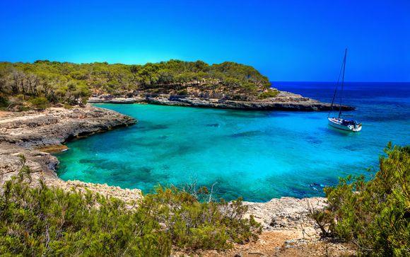 Calviá en Mallorca te espera
