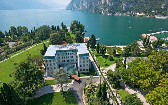 Hotel Lido Palace 5*