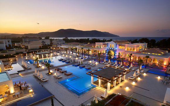 Anemos Luxury Grand Resort 5*
