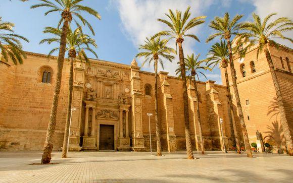 Rendez-vous... dans la province d'Almeria