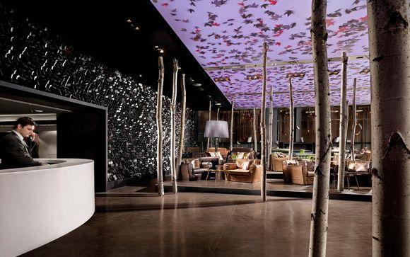 Radisson Blu Park Hotel 5*