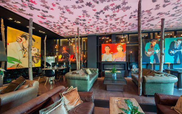 Il Radisson Blu Park Hotel 5*